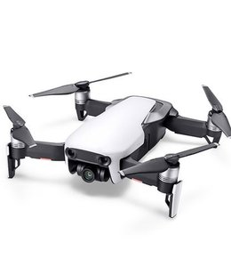 Mavic Air - Arctic White (SAVE £49)