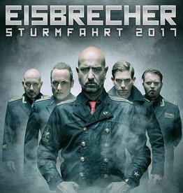 EISBRECHER 6 FREUNDE TICKET STUTTGART