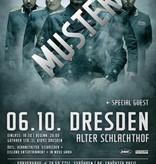 """EISBRECHER """"STURMFAHRT"""" 2017 DRESDEN"""