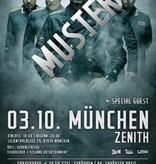 """EISBRECHER """"STURMFAHRT"""" 2017 MUNICH"""