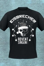 "T-SHIRT ""ADVENTSSINGEN 2016"" (*) Agenturware"