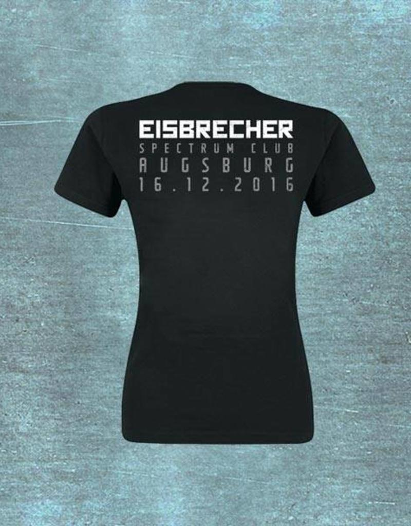 "GIRLY-SHIRT ""ADVENTSSINGEN 2016"" (*) Agenturware"