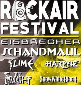 ROCKAIR FESTIVAL 2017