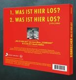 EISBRECHER -  SINGLE  - WAS IST HIER LOS? (*) Agenturware