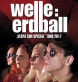 WELLE:ERDBALL - VESPA 50N SPECIAL TOUR 2017 - LEIPZIG (*) Agenturware
