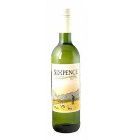 Opstal Wines Sixpence Sauvignon Blance/Semillon 2017
