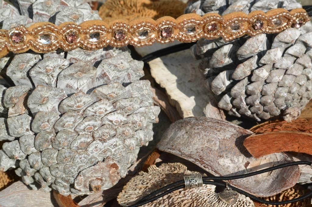 La Filetto Haarjuwelen La Filetto Haarjuweel #20