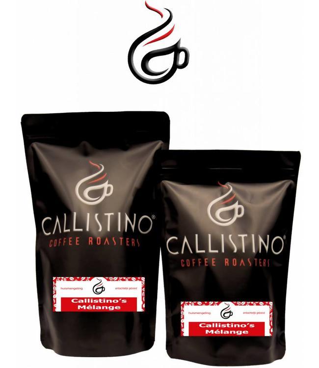 Callistino's Mélange