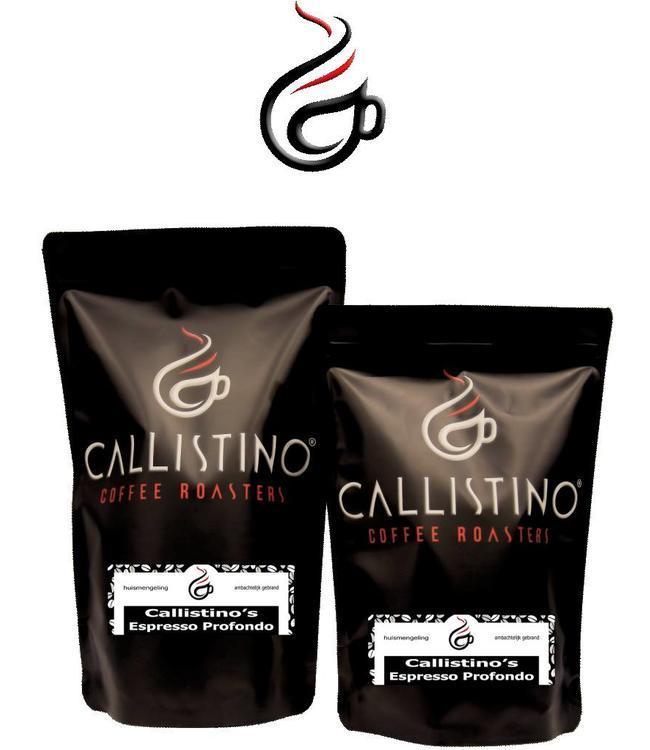 Callistino's Espresso Profondo