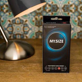 MySize  My Size 60 condooms - 60mm breed