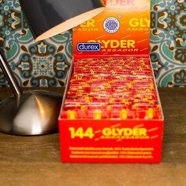 Durex Ambassador Glyder