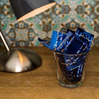 HT Special condooms en glijmiddel combideal