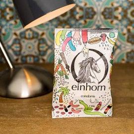 Einhorn  Einhorn condooms