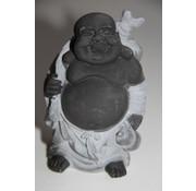 Boeddha reizend HEMATIET