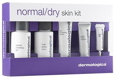Dermalogica Dermalogica - Skin Kit - Normal/Dry