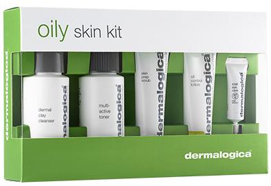 Dermalogica Dermalogica - Skin kit - Oily