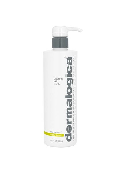 Dermalogica MediBac - Clearing Skin Wash