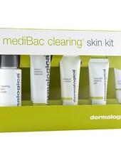 Dermalogica Skin Kit - MediBac Clearing