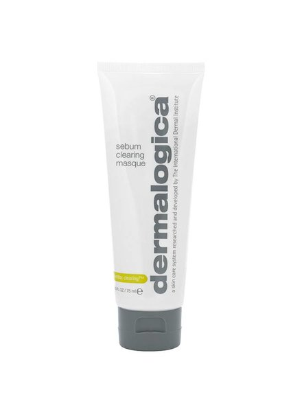Dermalogica MediBac - Sebum Clearing Masque