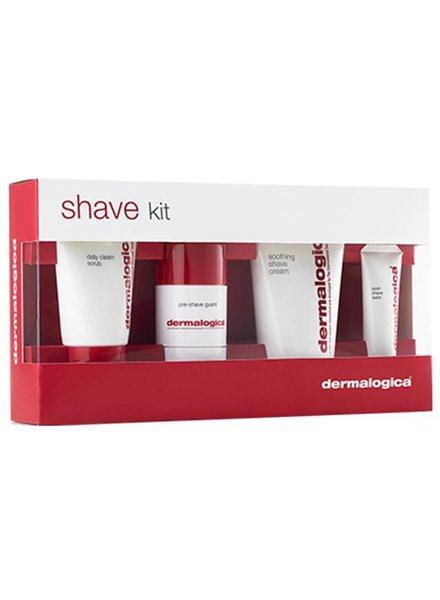 Dermalogica Skin Kit - Shave