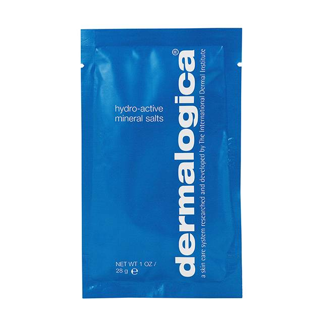 Dermalogica Dermalogica - Body Therapy Hydro-Active Mineral Salts - Travel