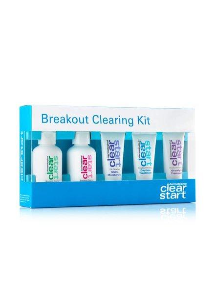 Dermalogica Skin Kit - Clear Start
