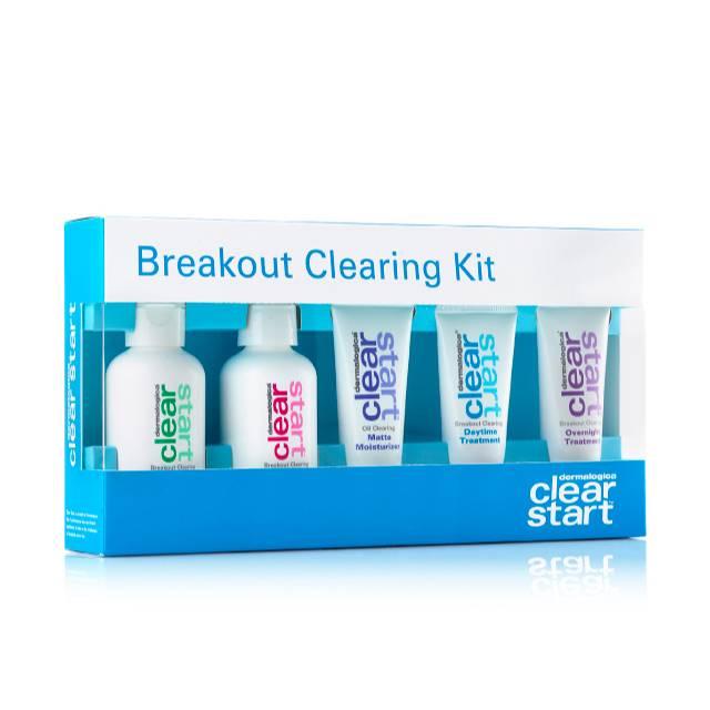 Dermalogica Dermalogica - Skin Kit - Clear Start