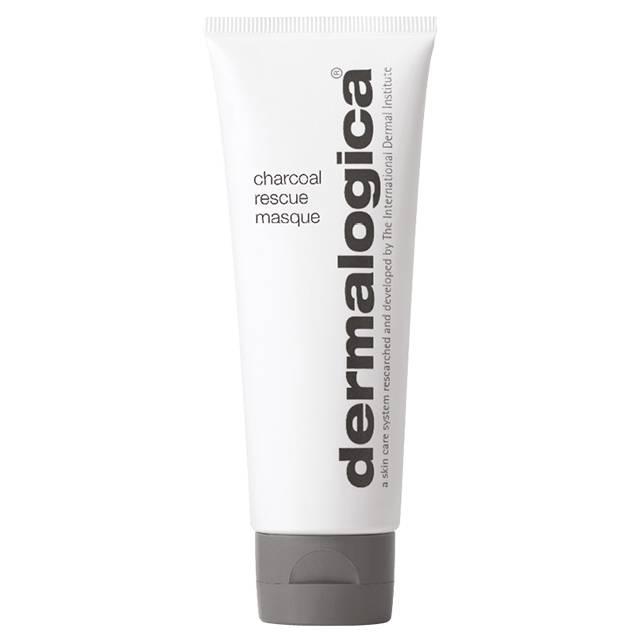 Dermalogica Dermalogica - Charcoal Rescue Masque - 75 ML