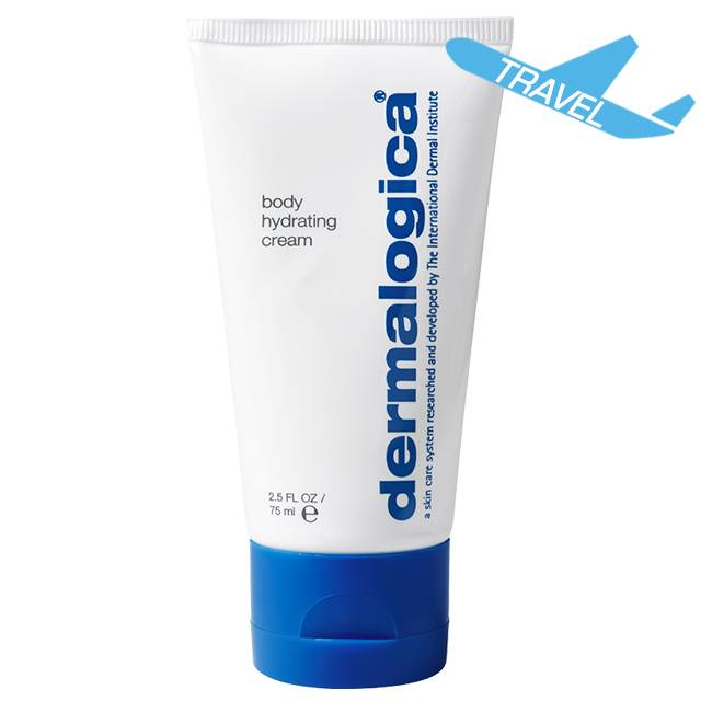 Dermalogica Dermalogica - Travel - Body Hydrating Cream