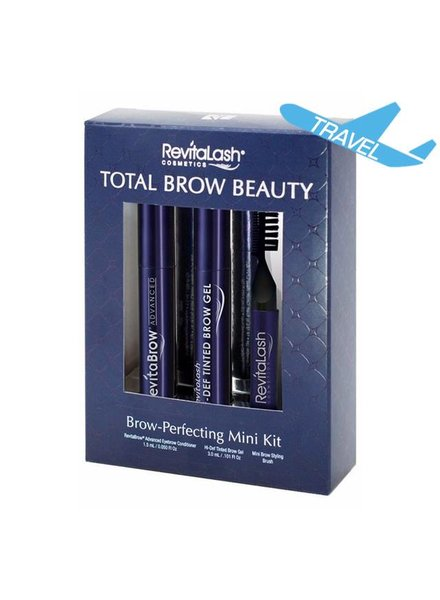 Revitalash Total Brow Mini Kit
