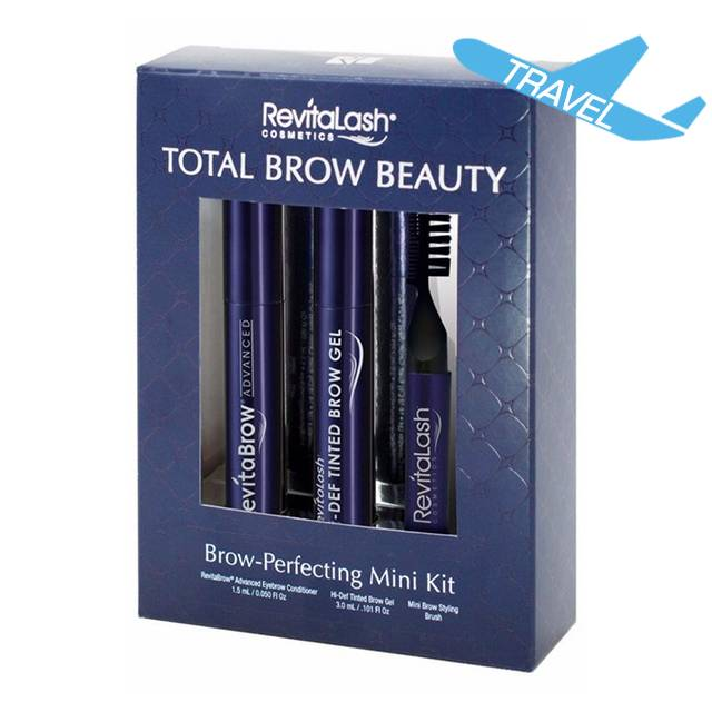 Revitalash Revitalash - Total Brow Mini Kit
