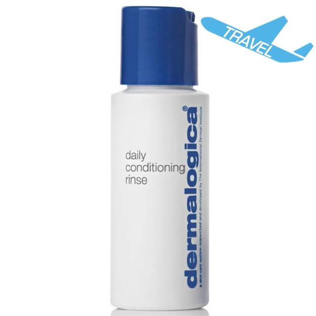 Dermalogica Dermalogica - Travel - Daily Conditioning Rinse - 50 ML