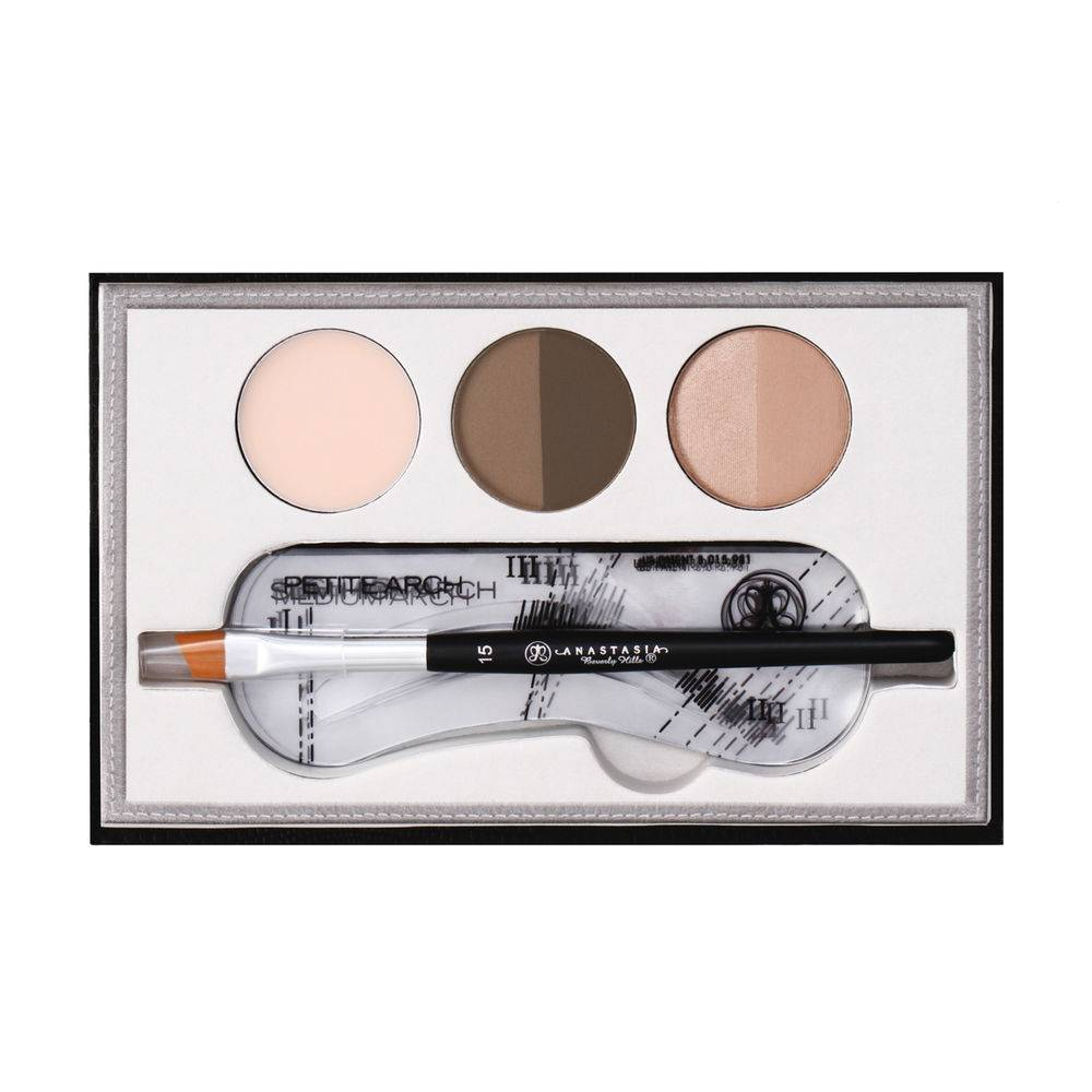 Anastasia Beverly Hills Beauty Express - Brunette