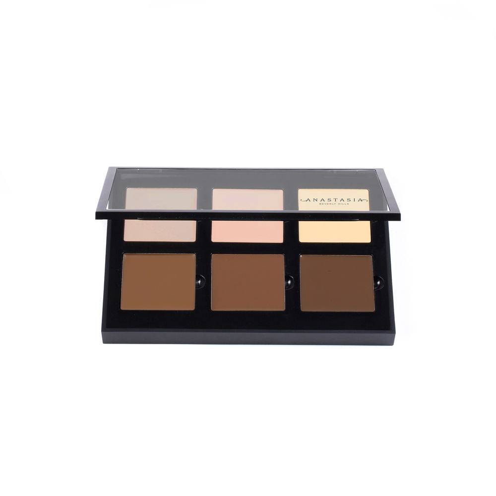 Anastasia Beverly Hills Contour Kit Cream - Light