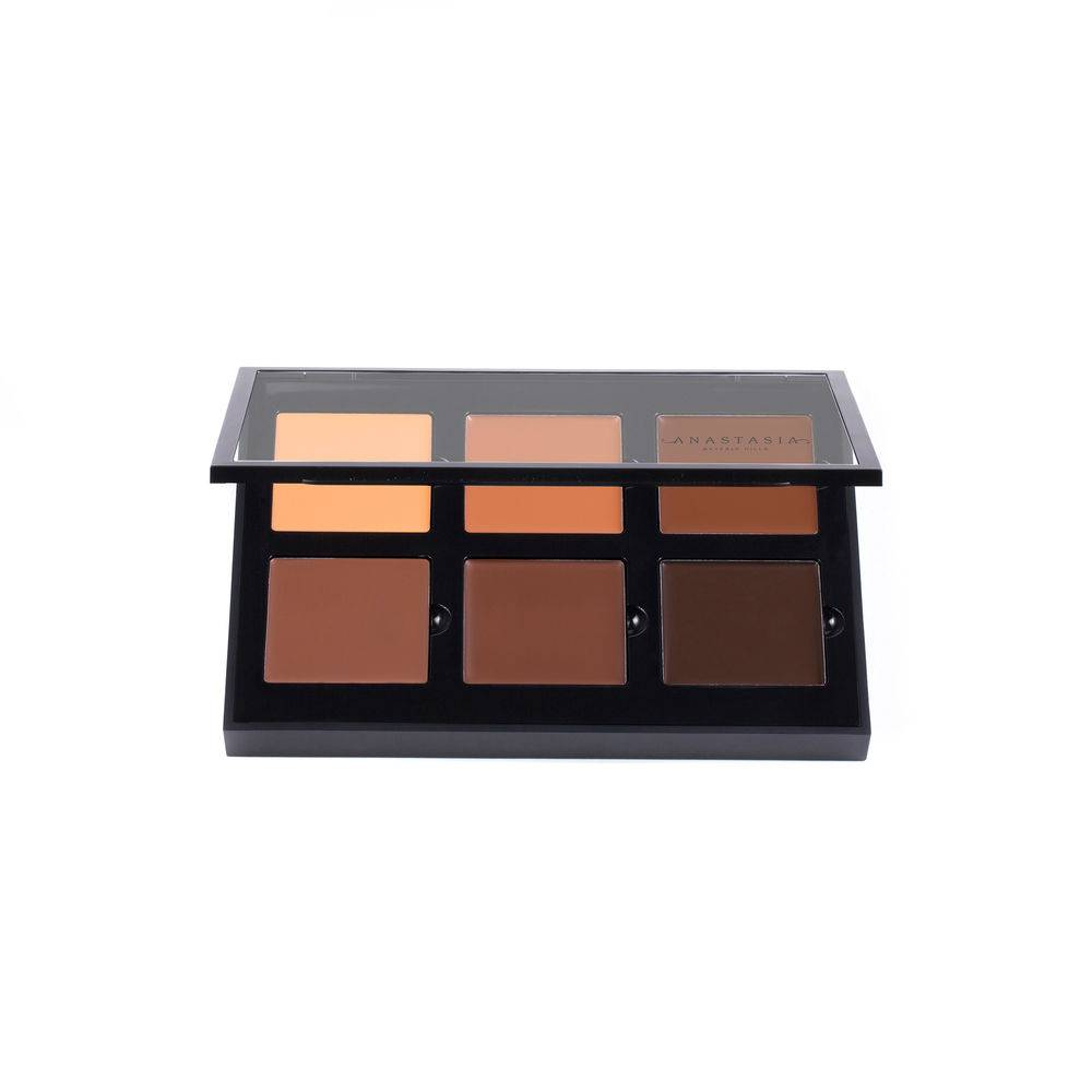 Anastasia Beverly Hills Contour Kit Cream - Deep