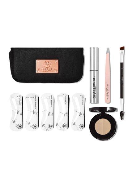 Anastasia Beverly Hills 5 pieces kit - Blonde