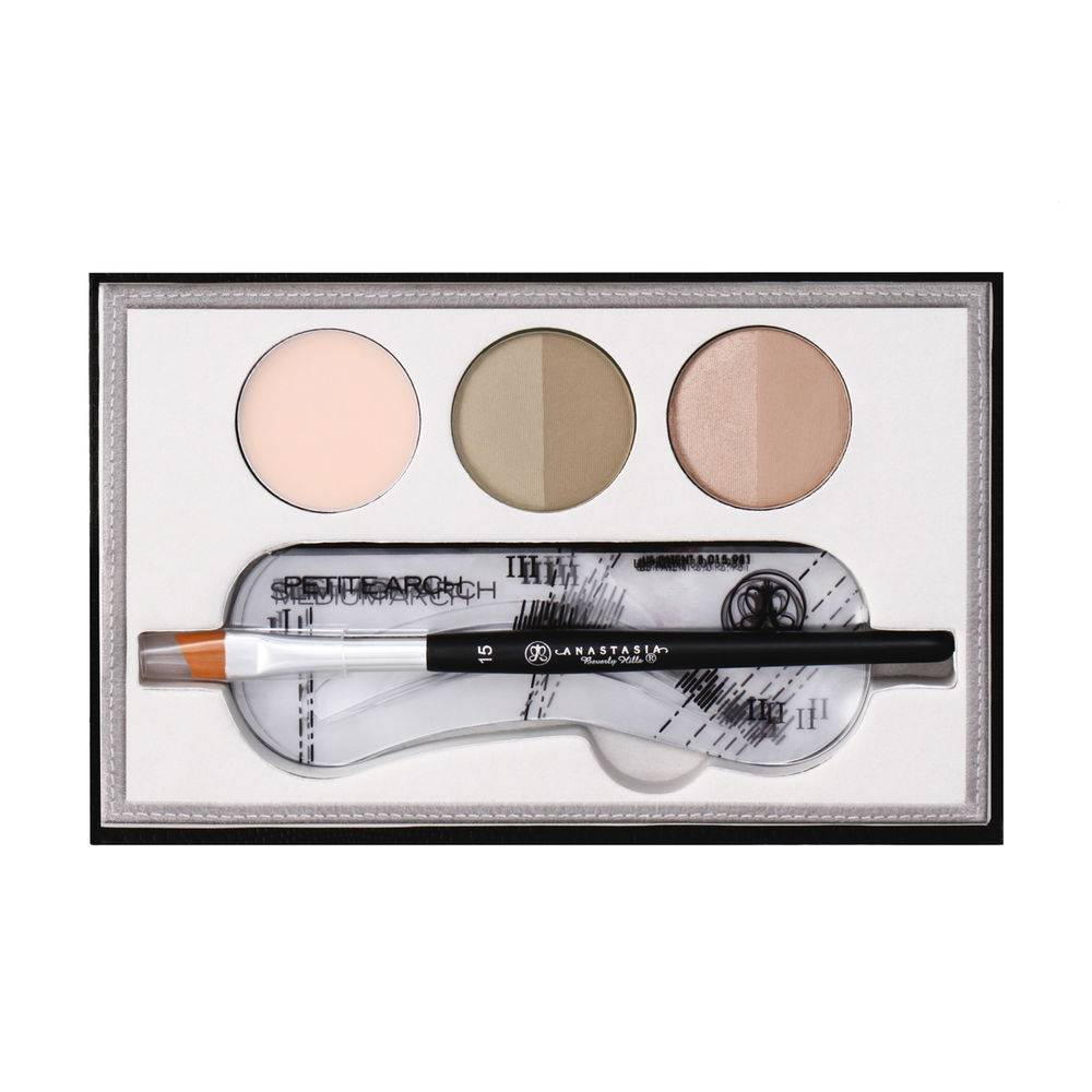 Anastasia Beverly Hills Beauty Express - Blonde