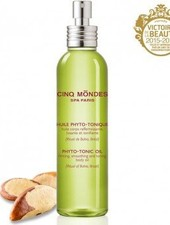 Cinq Mōndes Phyto-Tonic Oil - 150 ML
