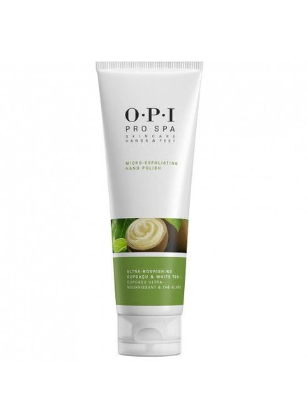 OPI Exfoliating Hand Polish - 118ML
