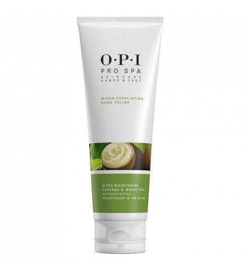 OPI OPI - ProSpa - Exfoliating Hand Polish - 118ML
