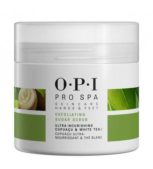 OPI OPI - ProSpa - Exfoliating Sugar Scrub