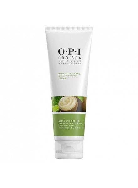 OPI Protective Hand, Nail & Cuticle Cream - 118 ML