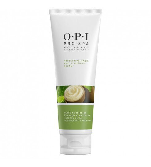OPI OPI - ProSpa - Protective Hand, Nail & Cuticle Cream - 118 ML