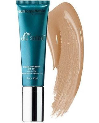 Colorescience Tint du Soleil - Medium - SPF 30 UV Protective Foundation