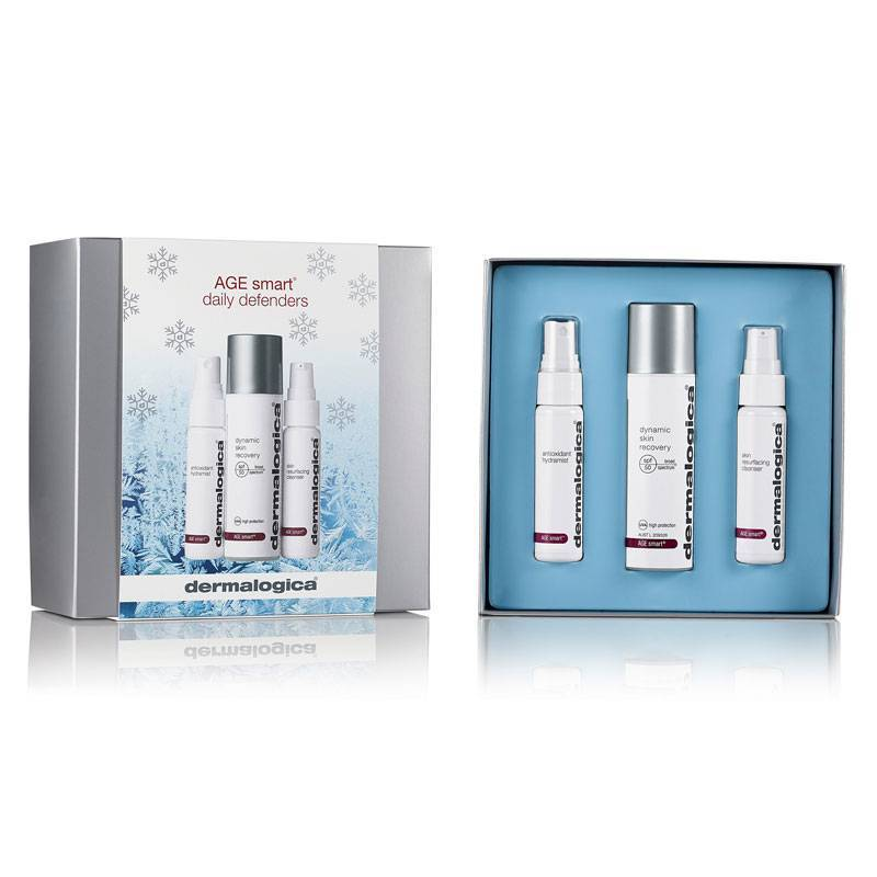 Dermalogica - Holiday Kit - Daily Defenders
