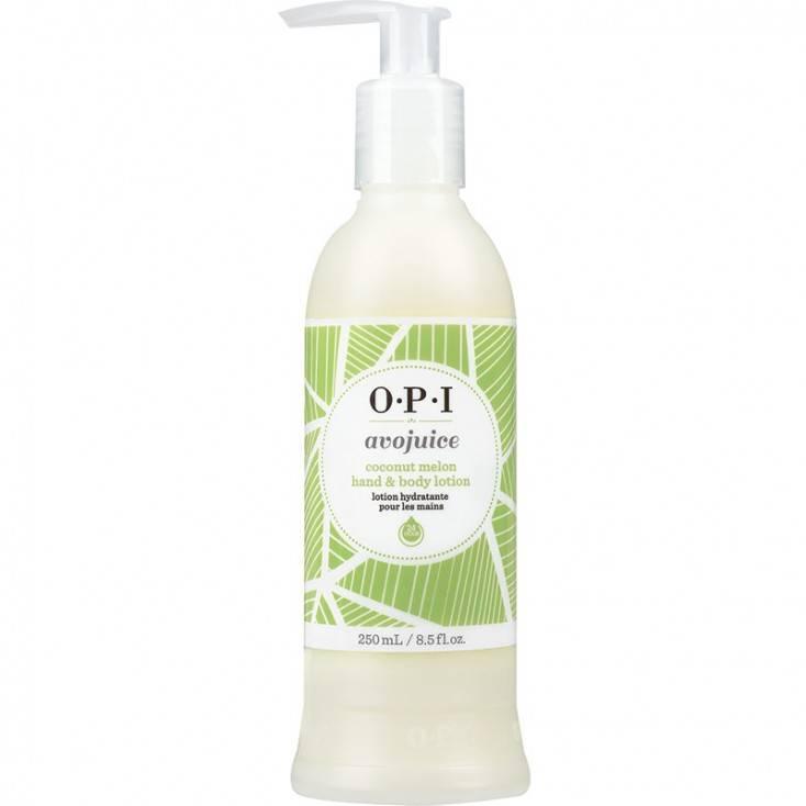 OPI OPI - Avojuice - Hand & Bodylotion - 250 ML