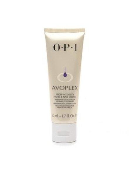 OPI Avoplex - Hi Intensity Hand & Nail Cream Tube - 50 ML