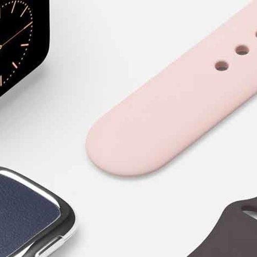 Nieuwste gadget: Apple Watch