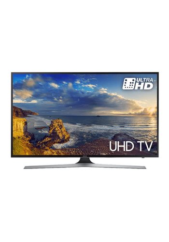 Samsung UE43MU6100 led-tv
