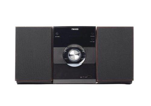 Nikkei NMD315 stereoset